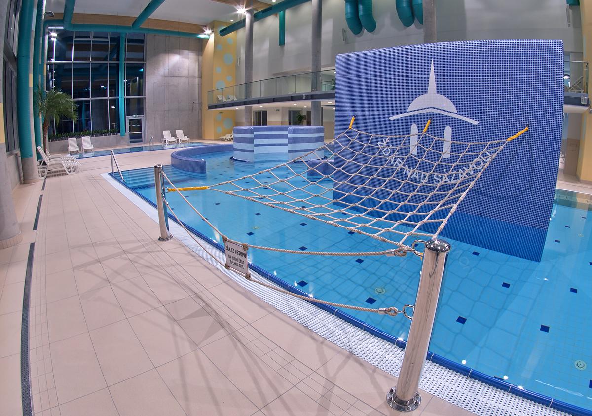 Zábavný bazén